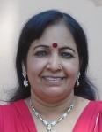 Smt. Usha Rani, PRT(Music)
